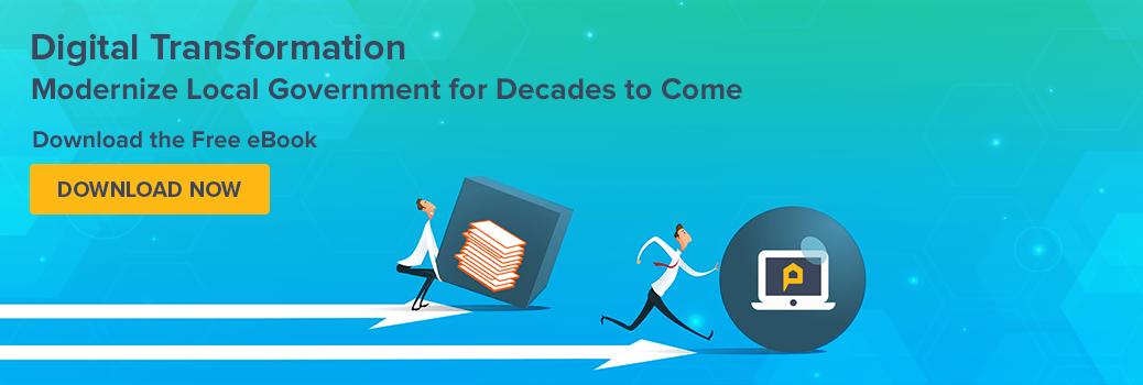 GovPilot Digital Transformation eBook