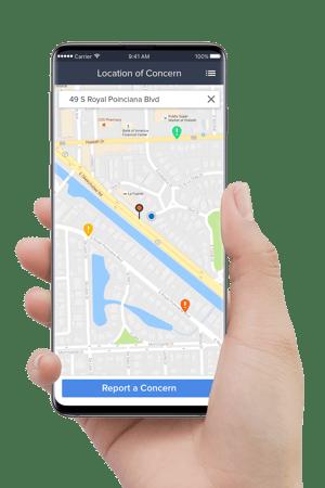 GovAlert App Image 1