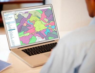 GovPilot GIS