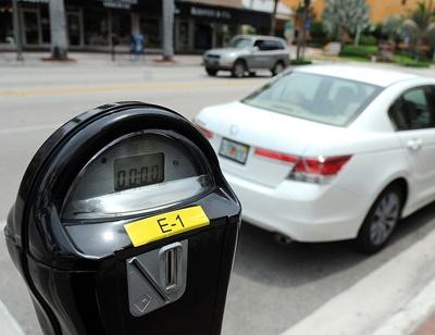 parking meter GovPilot government software