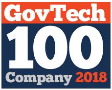 GovTech 100 Company 2018