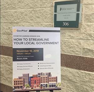 GovPilot government software