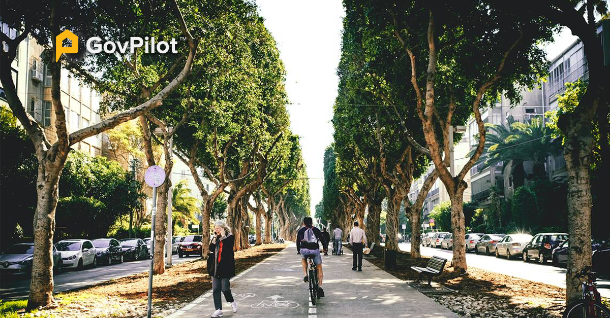 15-Minute City Guide: How Your Community Can Make an Urban Transformation