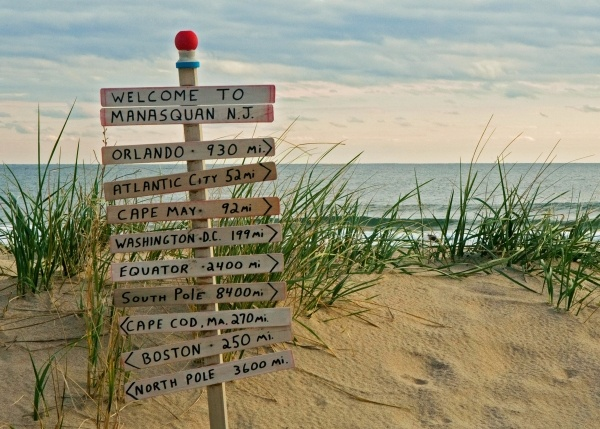 Manasquan Borough, New Jersey: Nice Place to Visit, Great Place to Live