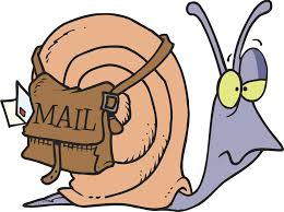 Shipping is always free with our state-of-the-art email system!