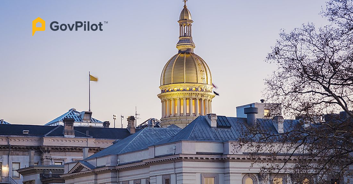 NJ Electronic Construction Permit Law: What It Means for Local Governments