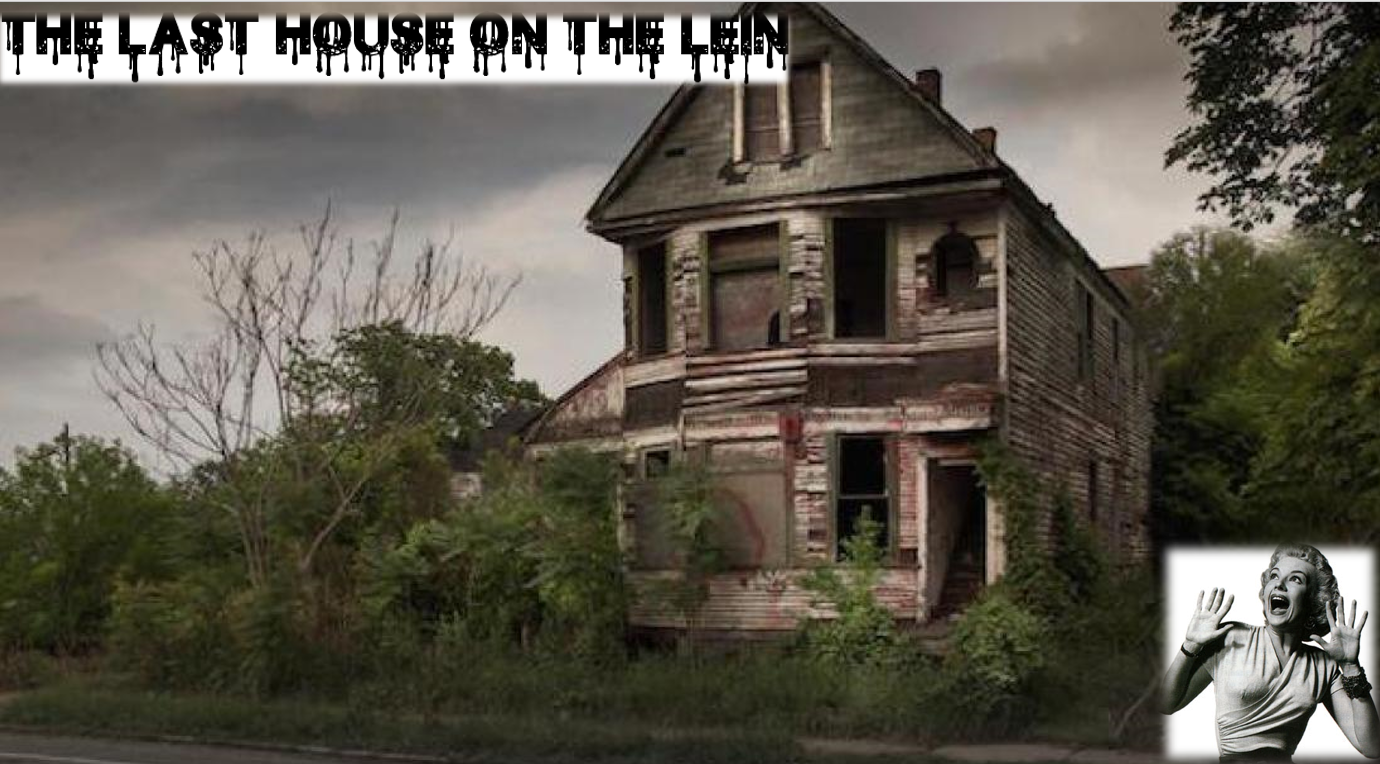 The Last House on the Lien: How GovPilot Can Help Towns Haunted by Vacant Houses