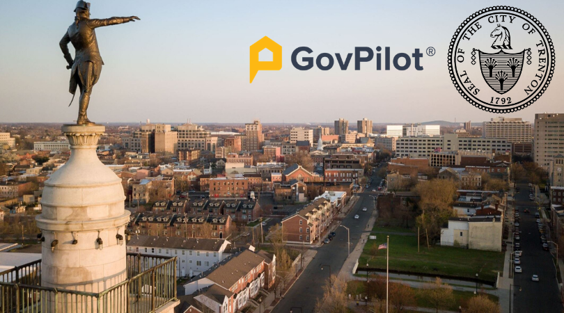 Trenton Utilizes GovPilot for Emergency Business Loan Applications