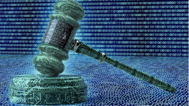 Order in the Court: How Technology is Disrupting the United States Judicial System