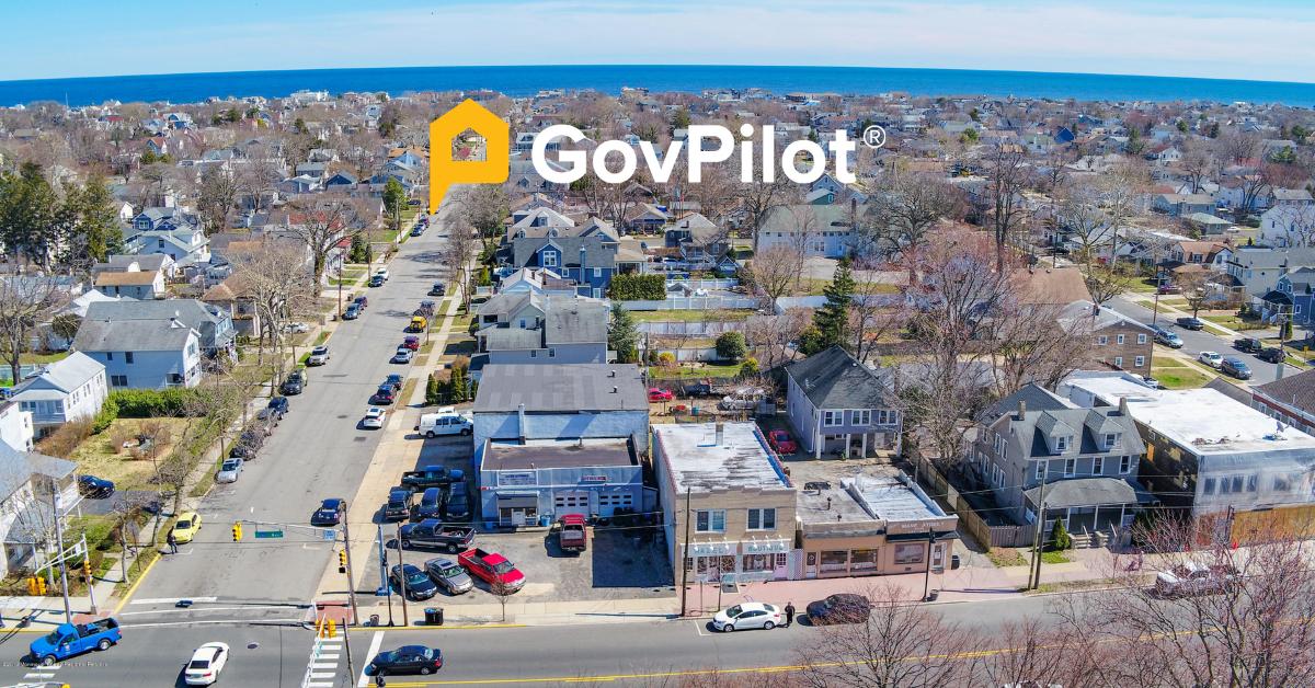 Belmar, New Jersey Pursues Digital Transformation