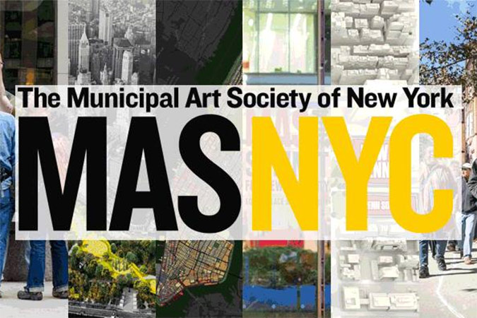 Preserve and Protect: The Municipal Art Society of New York Turns 125
