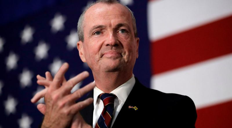 Murphy Announces $37 Million in Funds for Counties to Combat COVID-19