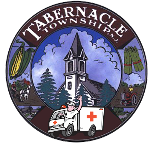 Tabernacle, New Jersey Seal